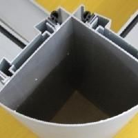 6063铝管散热器工业异型材隔断