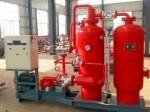 蒸汽回收机是一款锅炉配套节能产品