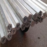 国标铝棒 6061-T6六角铝棒 16mm六角铝棒