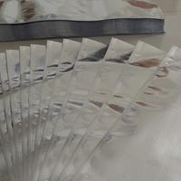 铝箔编织膜袋