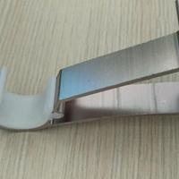 挂钩铝型材来图来样深加工专业开模