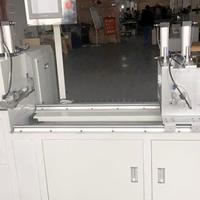 厂家直供铝材切割机 可精确切割定位