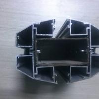 6系办公室用隔断铝型材