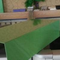 鋁格柵裝飾天花鋁方通裝修場合應用