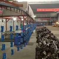 喷塑加工厂、静电粉末喷涂厂