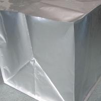 大型机械包装立体铝箔袋