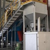 供应铝灰处理设备