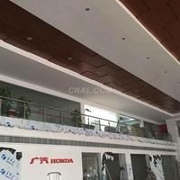 天津广汽本田4s店金属木纹铝单板天花吊顶