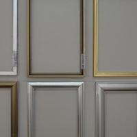 专业生产液晶黑板边框铝型材