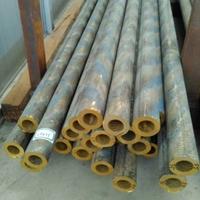 供应厚壁Qsn8-0.3锡青铜管