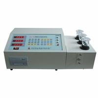 微机高速元素分析仪