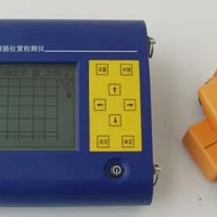 SW-180S鋼筋位置檢測儀使用原理