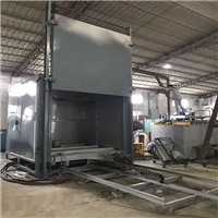 铝合金T6热处理炉 时效炉厂家