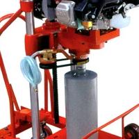 混凝土钻孔取芯机HZ-15C型系列厂家