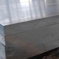 6063铝板 氧化铝板 60mm厚铝板