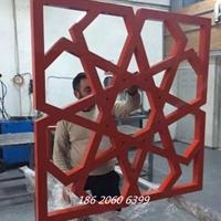 供门头雕花铝单板-楼梯护栏仿古铝窗花厂家