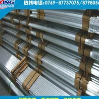 韩铝A5052抗拉强度铝棒