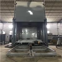 铝铸件去应力时效炉 铝合金热处理设备