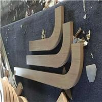 弧形鋁方通的弧度制作工藝
