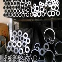 6061-T6铝管 阳极氧化铝管 86mm铝管