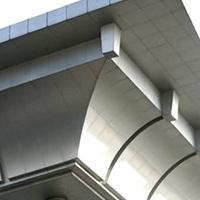 铝单板加工中心