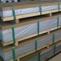 LY17铝板铝棒 ly17铝板