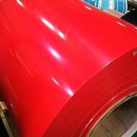 辊涂彩铝卷的制作过程