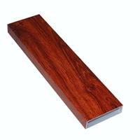 广东供应木纹铝型材