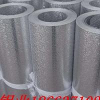 工业作育公用压花铝板、合金铝卷