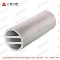 東山鋁型材定做生產廠家鋁合金異型管材