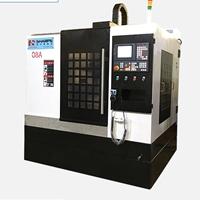 小型加工中心SXK08A  加工中心價格