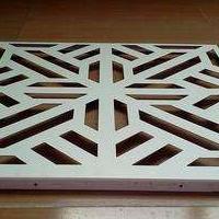 镂空雕花铝单板  广东镂空铝单板生产厂家