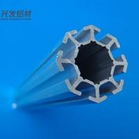 兴发铝材挤压铝型材60636061铝合金型材