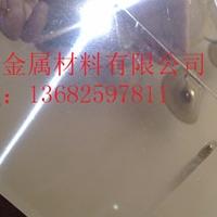 供应国产镜面铝板 1086进口镜面铝板