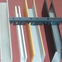 超市铝方通天花价格-格栅吊顶材料厂家