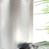 纯铝箔自立自封袋