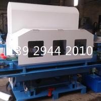 铝型材拉丝机,弧面铝型材拉丝机