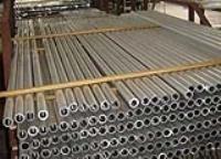 优质环保5454铝管 5052彩色铝管批发
