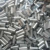 精密铝管2011合金铝管