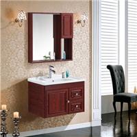 全铝浴室柜铝材 环保耐用卫浴铝型材