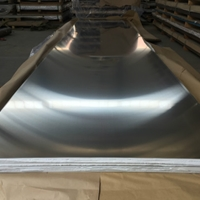 5053铝板普板折弯板现货