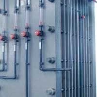 創偉-GER-膜分離鋁離子回收裝置