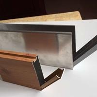铝合金型材方管临盆厂家