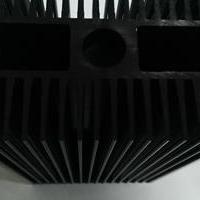 供应铝排管 铝扁平管 微通管