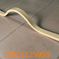 郑州弧形铝方管铝方通多少钱一方