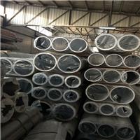 供应2A12-T4高强度无缝铝管 大口径厚壁铝管