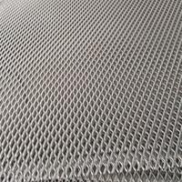 吊顶装饰网板 金属装饰网