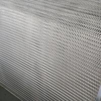 天花吊顶装饰网板 金属装饰板材