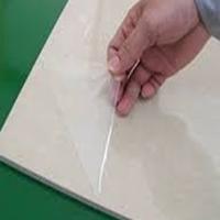 铝单板黑白保护膜 可印字logo图案1-3种颜色