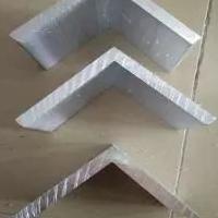 精加工专业开模锯切角铝25253铝型材